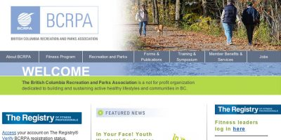 BCRPA
