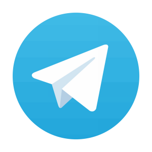 Telegram Logo