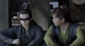 Uncle Wu and Fan Xian
