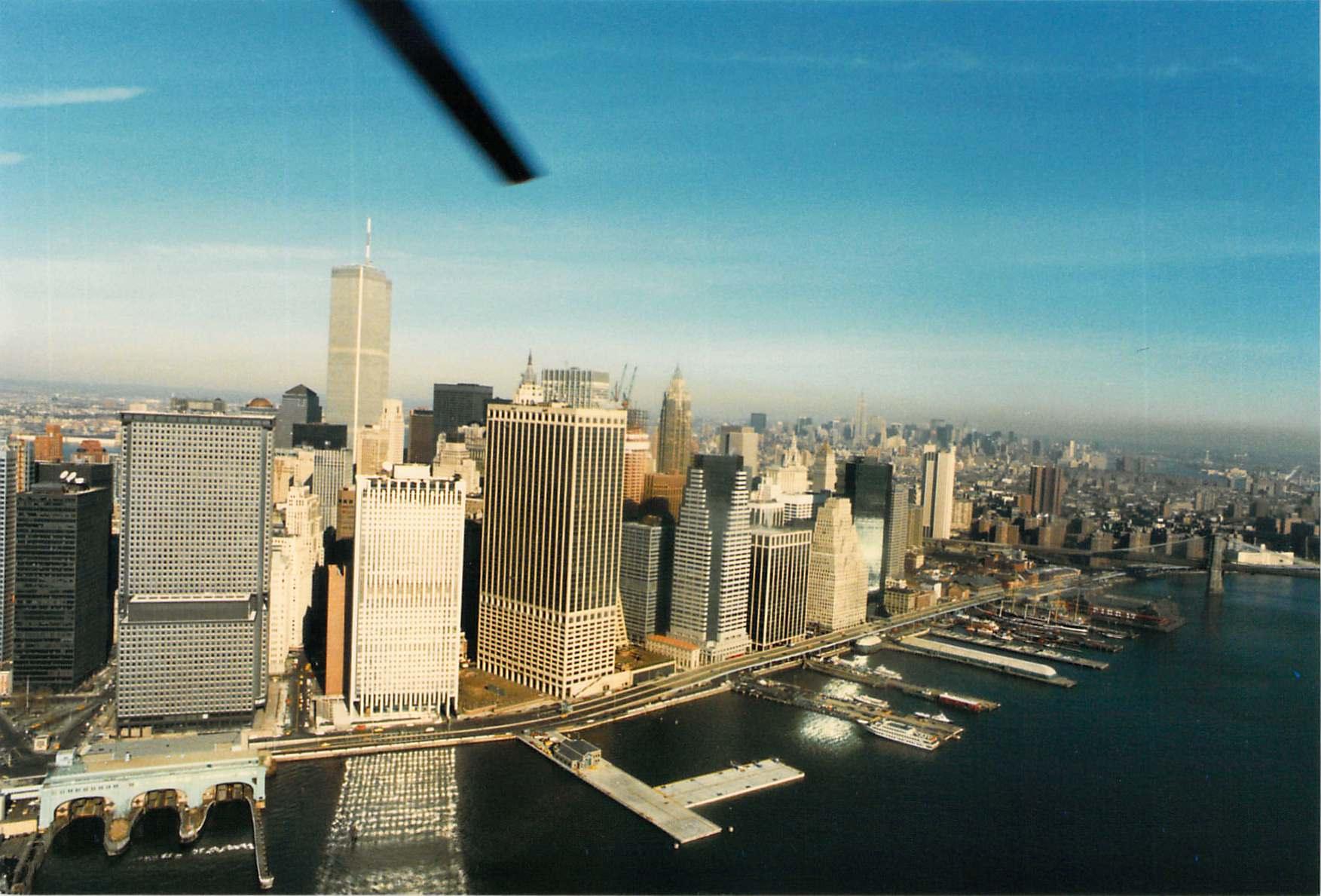 World Trade Center 6