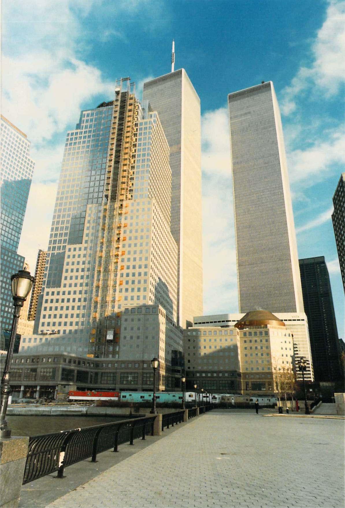 World Trade Center 9