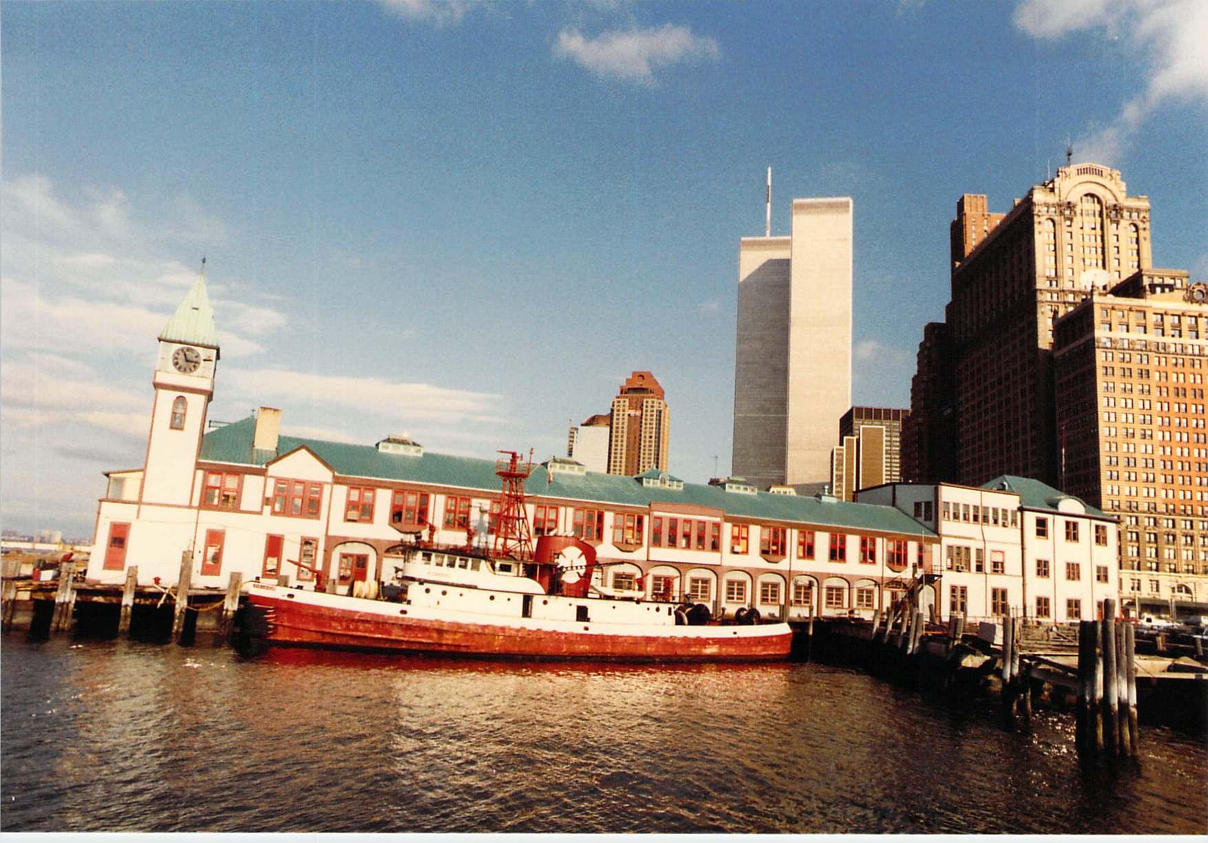 World Trade Center 5