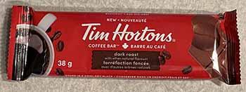 Tim Hortons Coffee Bar